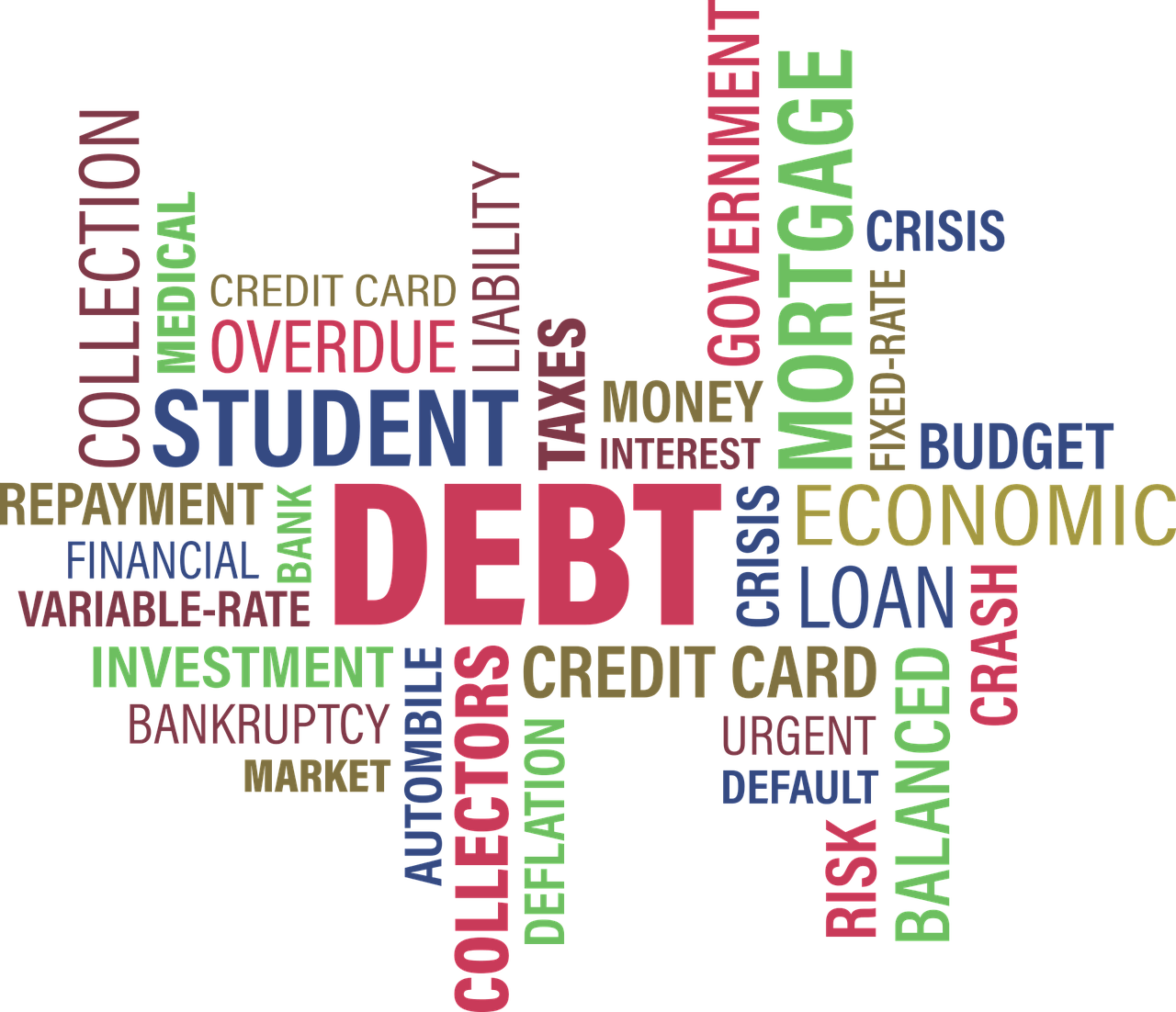5 Tips for Getting Out of Debt Quickly