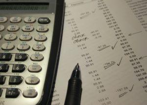 accounting credit card