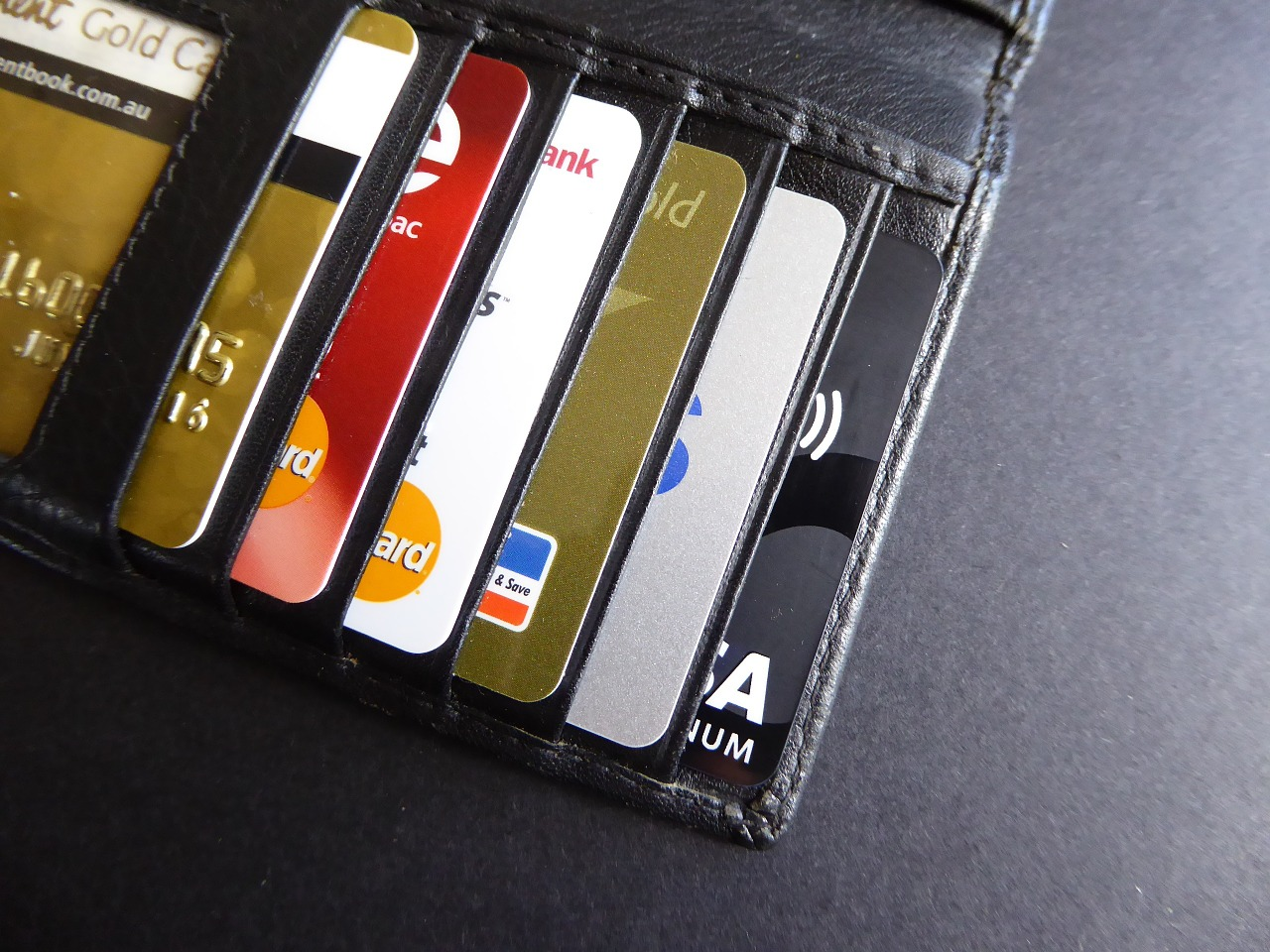 5 Simple Ways to Pay Down Your Credit Cards
