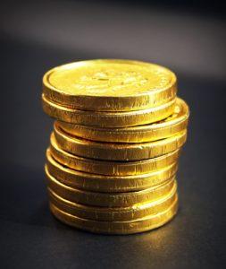 coins fees