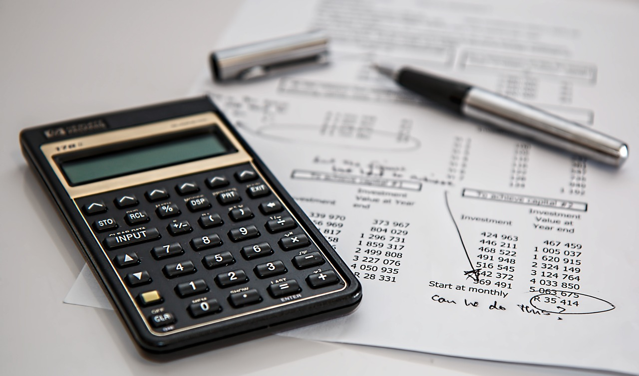 5 Ways to Be More Proactive with Your Personal Finances