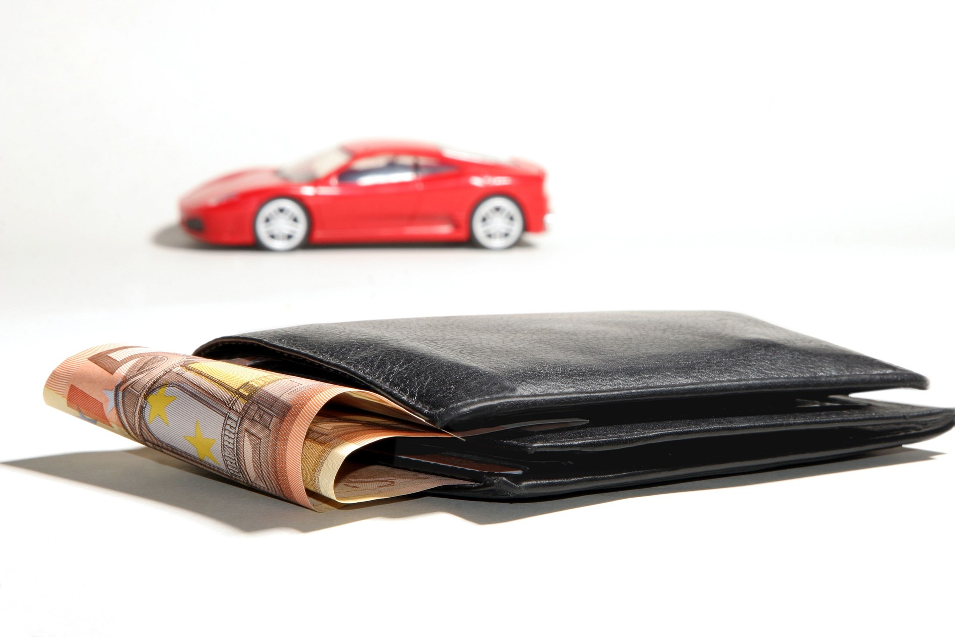 5 Tips for Getting the Best Deal on Your Auto Loan